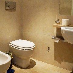 Отель Casa DellAmicizia Италия, Рим - отзывы, цены и фото номеров - забронировать отель Casa DellAmicizia онлайн ванная фото 2