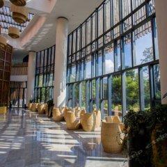Отель Banyueshan Spa Hotel Китай, Сямынь - отзывы, цены и фото номеров - забронировать отель Banyueshan Spa Hotel онлайн интерьер отеля фото 3