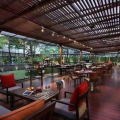 Отель Sukhumvit Park, Bangkok - Marriott Executive Apartments Таиланд, Бангкок - отзывы, цены и фото номеров - забронировать отель Sukhumvit Park, Bangkok - Marriott Executive Apartments онлайн питание фото 2