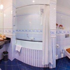 Рэдиссон Коллекшен Отель Москва ванная