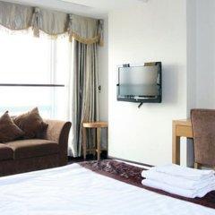 Отель Private Enjoyed Home JinYuan Apartment Китай, Гуанчжоу - отзывы, цены и фото номеров - забронировать отель Private Enjoyed Home JinYuan Apartment онлайн удобства в номере фото 2