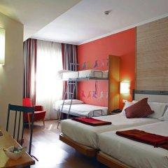 Hotel T3 Tirol комната для гостей фото 5
