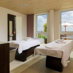 Sheraton Carlton Hotel Nuernberg спа