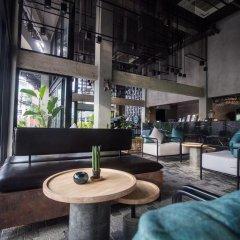 Отель The Ex Capital Бангкок фото 9