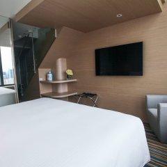 One Farrer Hotel удобства в номере фото 2
