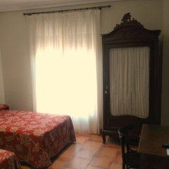 Отель Hospedería Bodas de Camacho Испания, Осса-де-Монтьель - отзывы, цены и фото номеров - забронировать отель Hospedería Bodas de Camacho онлайн комната для гостей фото 2