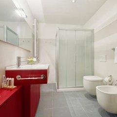 Отель Ca' della Scimmia Италия, Венеция - отзывы, цены и фото номеров - забронировать отель Ca' della Scimmia онлайн ванная