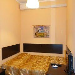 Хостел Бабушка Хаус Стандартный номер с различными типами кроватей фото 5