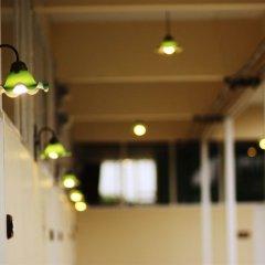 Отель Feung Nakorn Balcony Rooms and Cafe фото 10