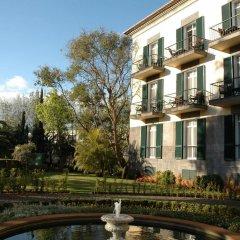 Отель Quinta da Bela Vista Португалия, Фуншал - отзывы, цены и фото номеров - забронировать отель Quinta da Bela Vista онлайн фото 11