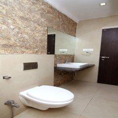 OYO 4779 Hotel Vansh Palace ванная