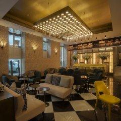 Отель ICON Casona 1900 by Petit Palace Испания, Мадрид - отзывы, цены и фото номеров - забронировать отель ICON Casona 1900 by Petit Palace онлайн гостиничный бар