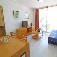 Отель Apartamentos Apolo VII - Costa Calpe комната для гостей фото 3