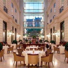 Отель Corinthia Hotel Budapest Венгрия, Будапешт - 4 отзыва об отеле, цены и фото номеров - забронировать отель Corinthia Hotel Budapest онлайн помещение для мероприятий