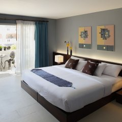 Отель Samkong Place комната для гостей фото 3