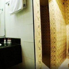 Отель Universo Мексика, Гвадалахара - отзывы, цены и фото номеров - забронировать отель Universo онлайн ванная