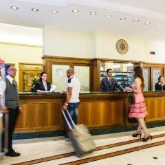 Отель Terme Millepini Италия, Монтегротто-Терме - отзывы, цены и фото номеров - забронировать отель Terme Millepini онлайн интерьер отеля фото 2