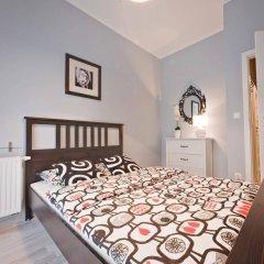 Отель E-Apartamenty MTP Польша, Познань - отзывы, цены и фото номеров - забронировать отель E-Apartamenty MTP онлайн комната для гостей фото 3