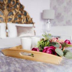 Отель Royal Suite Santander Испания, Сантандер - отзывы, цены и фото номеров - забронировать отель Royal Suite Santander онлайн в номере фото 2