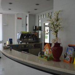 Hotel Caesar интерьер отеля фото 3