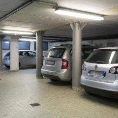 Hotel Nobel Римини парковка