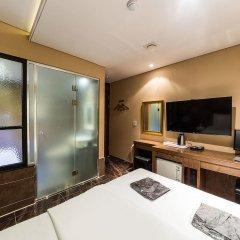 Hotel Soo комната для гостей фото 4