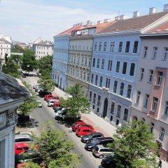 Отель Flatprovider - Comfort Gauss Apartment Австрия, Вена - отзывы, цены и фото номеров - забронировать отель Flatprovider - Comfort Gauss Apartment онлайн фото 2