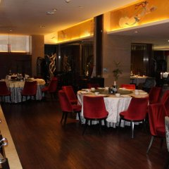 Dongjiaominxiang Hotel Beijing Пекин питание фото 2