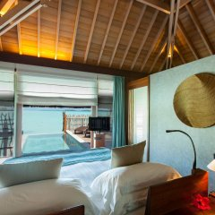 Отель InterContinental Bora Bora Resort and Thalasso Spa комната для гостей фото 4