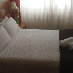 Отель Avión Испания, Виго - отзывы, цены и фото номеров - забронировать отель Avión онлайн комната для гостей фото 3