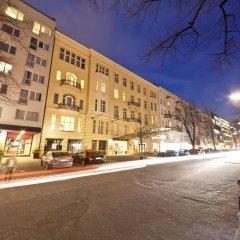 Отель Novum Hotel Gates Berlin Charlottenburg Германия, Берлин - 13 отзывов об отеле, цены и фото номеров - забронировать отель Novum Hotel Gates Berlin Charlottenburg онлайн вид на фасад