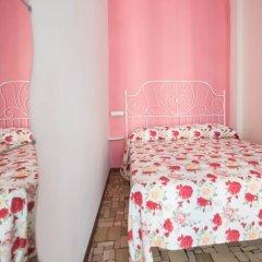 Отель GIAMBELLINO Милан комната для гостей