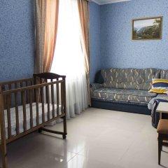 Гостиница Оливия Витязево комната для гостей фото 2