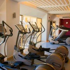 Отель Fiesta Americana Grand Los Cabos Golf & Spa - Все включено фитнесс-зал фото 2