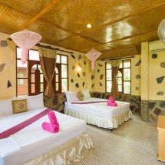 Отель Bottle Beach 1 Resort комната для гостей фото 3