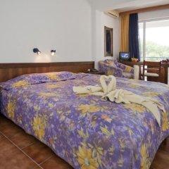 Regina Hotel Солнечный берег комната для гостей
