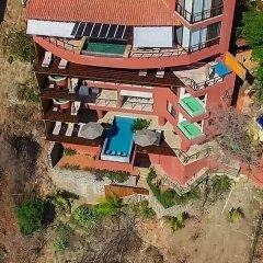 Отель Casa Sandbar Мексика, Сиуатанехо - отзывы, цены и фото номеров - забронировать отель Casa Sandbar онлайн детские мероприятия