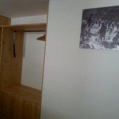 Отель Bed&Bike Tremola San Gottardo Айроло удобства в номере фото 2
