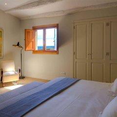 Отель Calatrava Испания, Пальма-де-Майорка - отзывы, цены и фото номеров - забронировать отель Calatrava онлайн комната для гостей фото 5