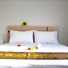 Отель Praso Ratchada Таиланд, Бангкок - отзывы, цены и фото номеров - забронировать отель Praso Ratchada онлайн