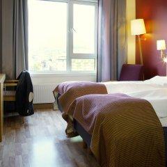 Отель Scandic Solsiden комната для гостей
