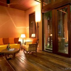 Отель Mercure Samui Chaweng Tana комната для гостей фото 5
