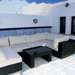 Отель Hostal Casa Alborada Испания, Кониль-де-ла-Фронтера - отзывы, цены и фото номеров - забронировать отель Hostal Casa Alborada онлайн бассейн фото 2