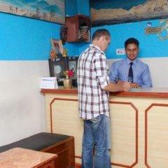 Отель Holyland Guest House Непал, Катманду - отзывы, цены и фото номеров - забронировать отель Holyland Guest House онлайн бассейн