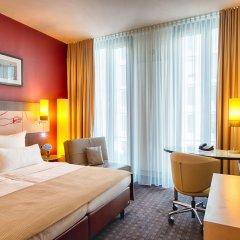 Leonardo Royal Hotel Munich Мюнхен фото 9