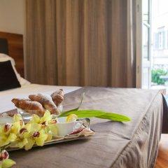 Отель Embassy Hotel Италия, Флоренция - отзывы, цены и фото номеров - забронировать отель Embassy Hotel онлайн в номере фото 2
