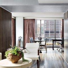 Hotel 48LEX New York комната для гостей фото 3