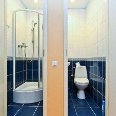 Апартаменты Apartments on Bolshaya Konushennaya ванная