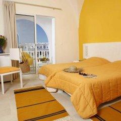 Отель Jerba Sun Club комната для гостей фото 4