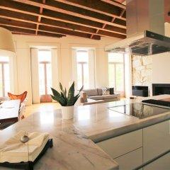 Апартаменты Douro Apartments - Rivertop в номере фото 2